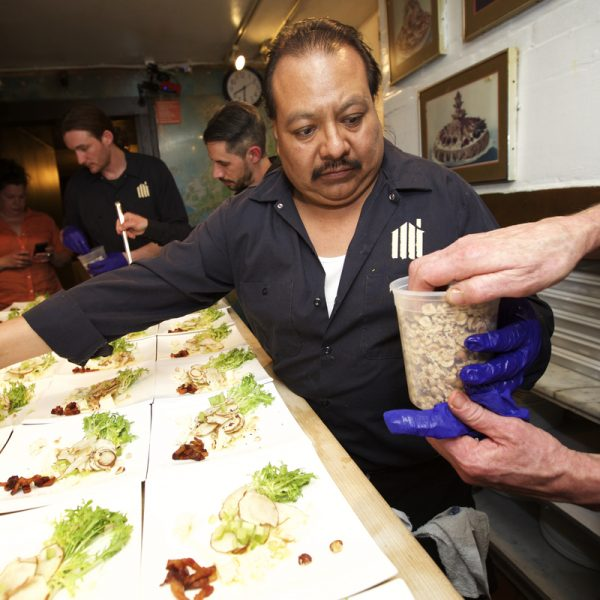 Photo credit Clay Williams for the James Beard Foundation