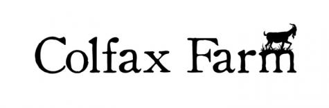 Colfax Farm Logo