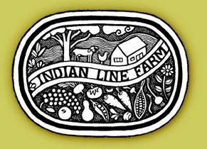 Indian Line Farm logo