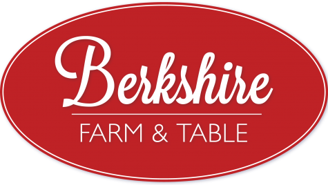 Berkshire Farm & Table logo