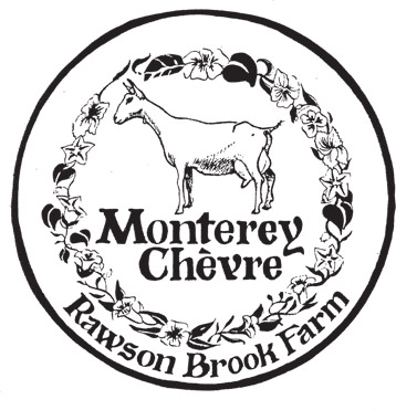 Rawson Brook Farm logo