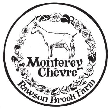 Rawson Brook Farm logo