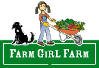 Farm Girl Farm logo
