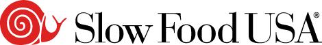 Slow Food USA logo